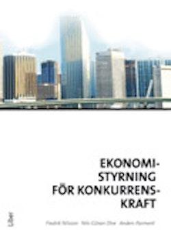 Ekonomistyrning för konkurrenskraft