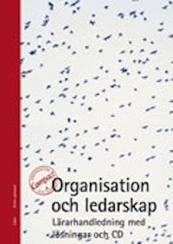 Organisation och ledarskap Compact lhl+lösn+cd