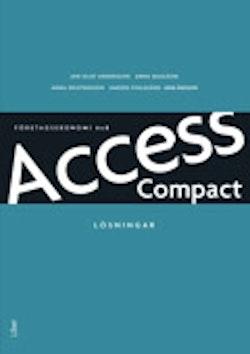 Access Compact Lösningar