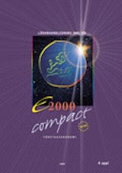 E2000 Compact Företagsekonomi B - Lärarhandledning inkl CD