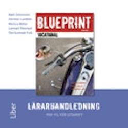 Blueprint Vocational Lärarhandledning