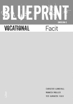 Blueprint Vocational Facit