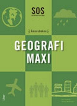 SO-serien Geografi Maxi