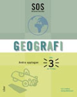SO-Serien Geografi 3