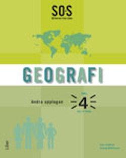 SO-Serien Geografi 4