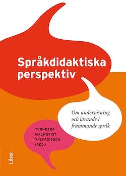 Språkdidaktiska perspektiv - Om lärande och undervisning i främmande språk