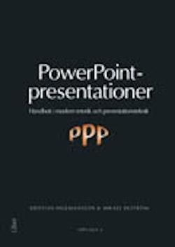 PowerPoint-presentationer