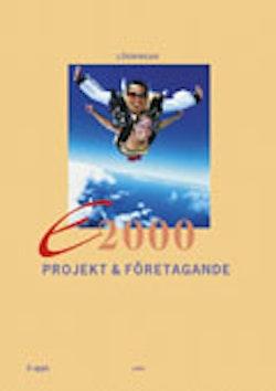 E2000 Projekt och företagande - lösningar