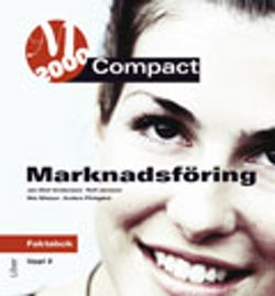 M2000 Compact : marknadsföring faktabok