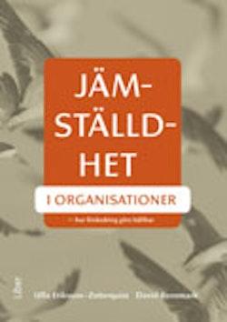 Jämställdhet i organisationer : hur förändring görs hållbar