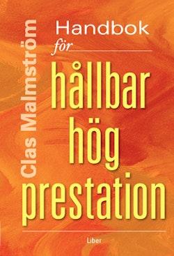 Handbok för hållbar hög prestation