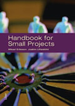 Handbook for small projects