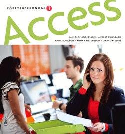 Access 1 Faktabok