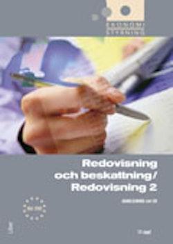 Redovisning och beskattning - redovisning 2 : BAS 2000. Handledning inkl CD