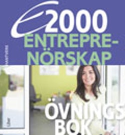 E2000 Entreprenörskap Övningsbok Hantverksprogrammet