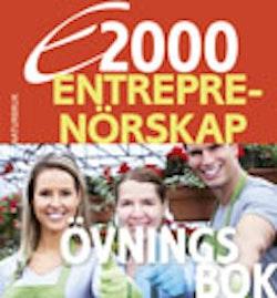E2000 Entreprenörskap Övningsbok Naturbruksprogrammet