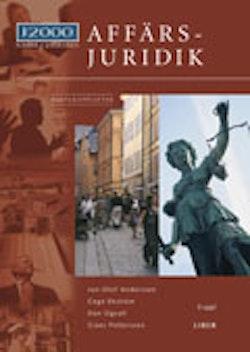 J2000 Affärsjuridik : fakta & uppgifter