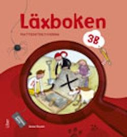 Mattedetektiverna Läxboken 3B