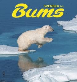 Bums Svenska år 5 Grundbok