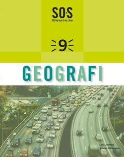 SO-serien Geografi 9