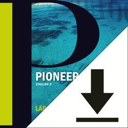Pioneer 1 Elevljud (nedladdningsbar)