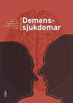 Boken om demenssjukdomar