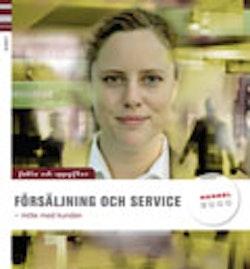 Försäljning och service : fakta och uppgifter