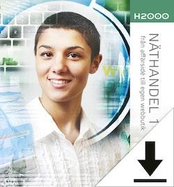 H2000 Näthandel 1 Lärarhandledning (nedladdningsbar) 12 mån