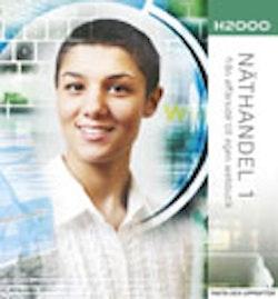 H2000 Näthandel 1 Fakta och uppgifter - från affärsidé till egen webbutik