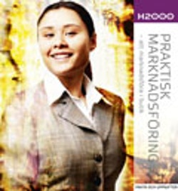H2000 Praktisk marknadsföring 1 Fakta och uppgifter - att marknadsföra i butik