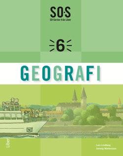 SO-Serien Geografi 6