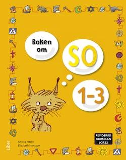 Boken om SO 1-3 Grundbok