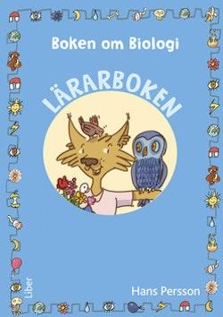 Boken om biologi Lärarbok