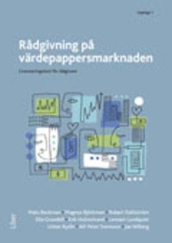 Rådgivning på värdepappersmarknaden : licensieringstest för rådgivare