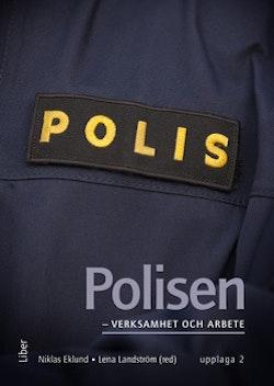 Polisen - verksamhet och arbete