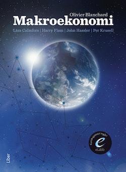 Makroekonomi (bok med eLabb)
