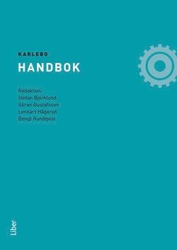 Karlebo handbok