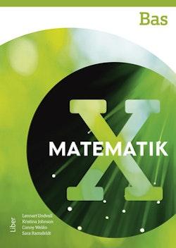 Matematik X Bas