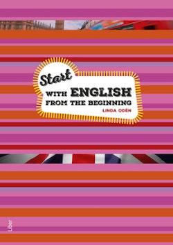 Start with English from the Beginning - Engelska för nyanlända