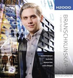 H2000 Branschkunskap Fakta och uppgifter - inom handel