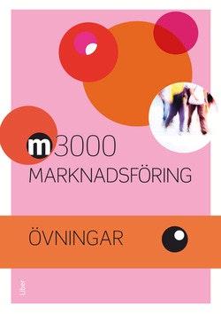 M3000 Marknadsföring Övningsbok