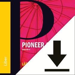 Pioneer 2 Elevljud (nedladdningsbar)
