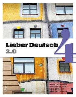 Lieber Deutsch 4 2.0