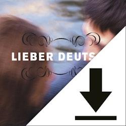Lieber Deutsch 1 Lärarljud (nedladdningsbar) 12 mån