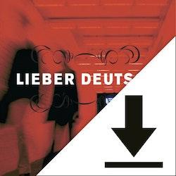 Lieber Deutsch 2 Lärarljud (nedladdningsbar) 12 mån