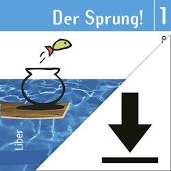 Der Sprung! 1 Lärarljud (nedladdningsbar)