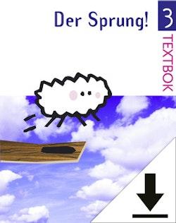 Der Sprung! 3 Lärarljud (nedladdningsbar)