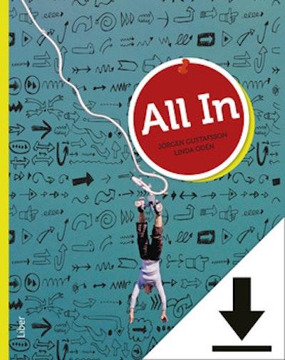 All In Lärarljud (nedladdningsbar) 12 mån