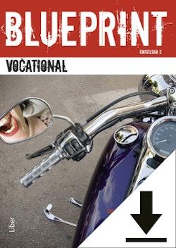 Blueprint Vocational Lärarljud (nedladdningsbar) 12 mån