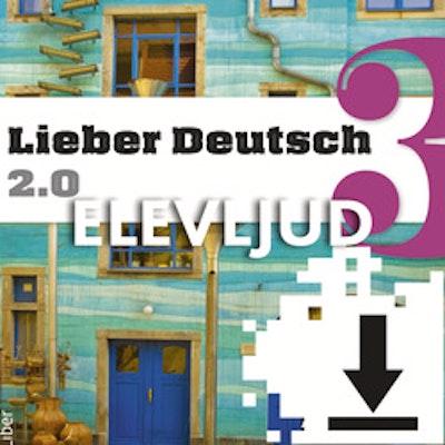 Lieber Deutsch 3 2.0 Elevljud (nedladdningsbar)